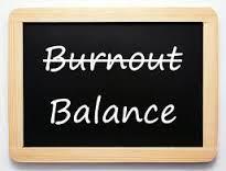 Herstel Burnout