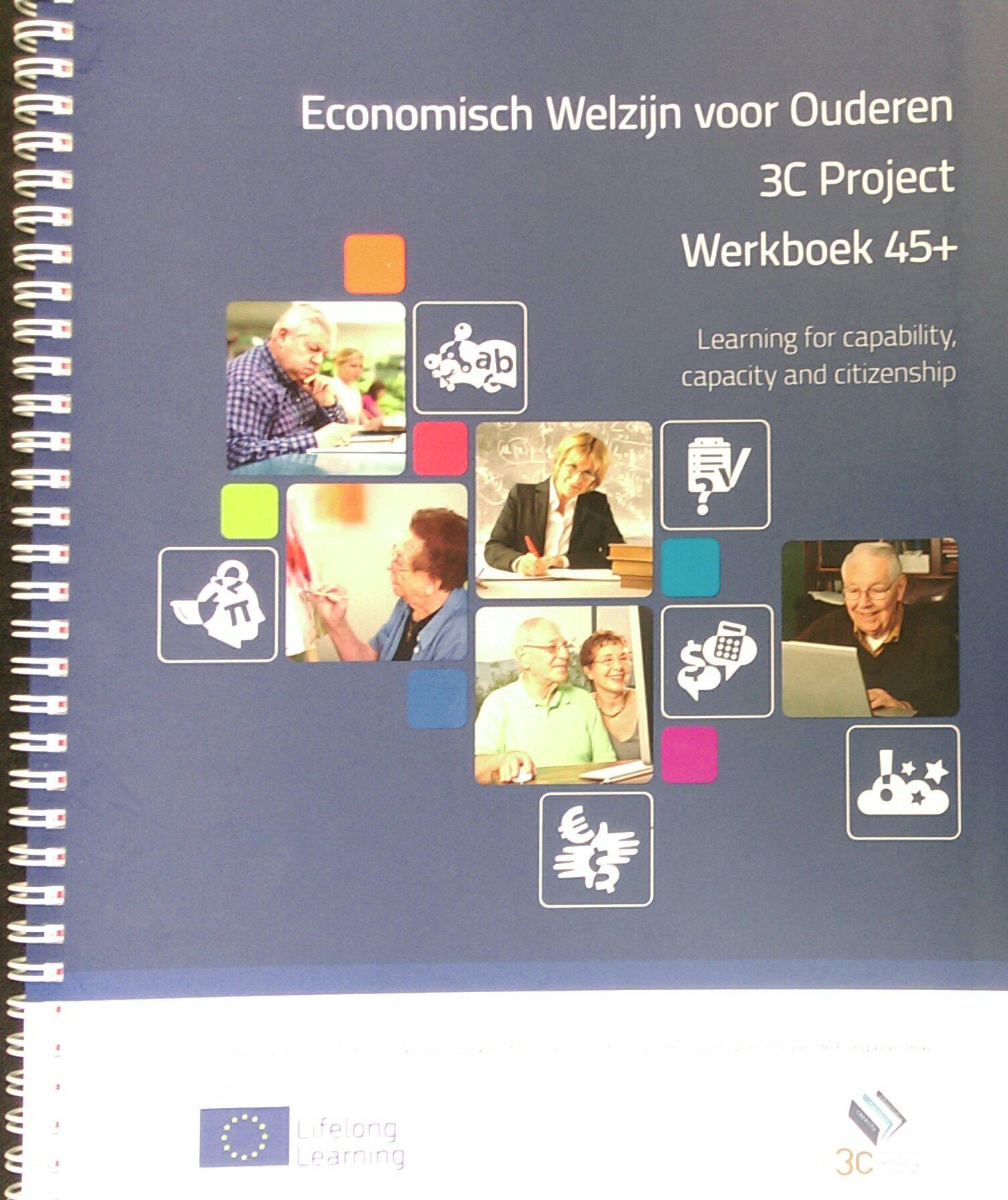 Werkboek 45+